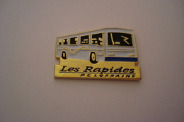 20190420-2778 « LES RAPIDES DE LORRAINE » BUS AUTOCAR - Transportes
