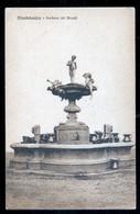 MONTELANICO  - ROMA - 1929  - FONTANA DEL BIONDI - Roma