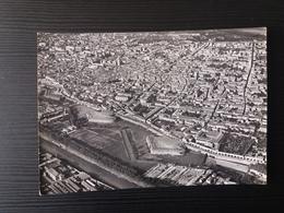 Ferrara - Veduta Aerea E Antichi Baluardi Estensi  - Fotografica - Ferrara