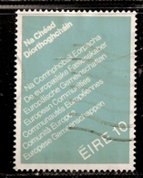 IRLANDE   N°  396 OBLITERE - 1949-... République D'Irlande