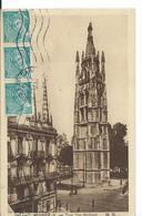 ***    BORDEAUX   (  GIRONDE  )    TOUR PEY-BERLAND - Bordeaux