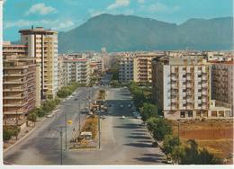108-Palermo:Viale Campania-v.1975 X Aci S.Antonio-Catania - Palermo
