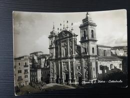 Frascati - Chiesa Di S. Pietro - Fotografica - Roma