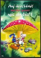 C4741 - TOP Diddl Maus Springmaus Thomas Goletz- Comic Cartoon - Depeche Geesthacht - Comicfiguren