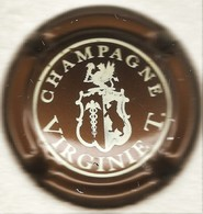 Virginie T. (Taittinger) N°1, Marron & Crème - Champagne