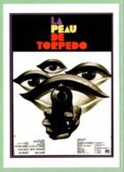 Carte Postale : La Peau De Torpedo (cinéma - Affiche - Film) Illustration Michel Landi - Illustrateurs & Photographes