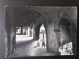 S. Vito Romano - Archi Medioevali - Roma