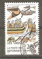 FRANCE 1994 Y T N ° 2866 Oblitéré - France