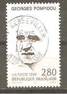 FRANCE 1994 Y T N ° 2875 Oblitéré - France