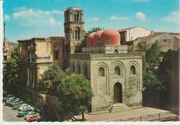 102-Palermo-Chiesa Della Martorana-v.1973 X Aci S.Antonio-Catania - Palermo