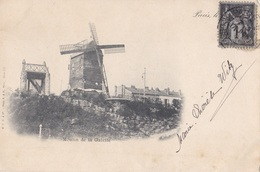 PARIS // Moulin De La Galette - Other