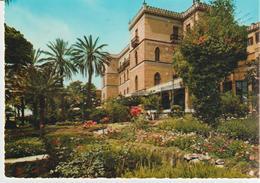 100-Palermo-Villa Igea-v.1965 X Aci S.Antonio-Catania - Palermo