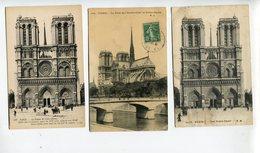 Notre Dame De Paris (3) - Notre Dame De Paris