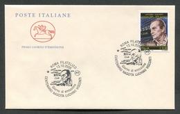 FDC ITALIA 2006 - CAVALLINO - ANNIVERSARIO NASCITA LUCHINO VISCONTI - ROMA - 407 - 6. 1946-.. Repubblica