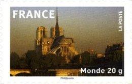 Cathédrale De Paris - Frankreich