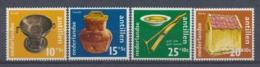 Nederlandse Antillen/Netherlands Antilles 1971 Mi: 230-233 Yt: 418-421 Nvph: 436-439 (PF/MNH/Neuf Sans Ch/**)4373) - Curaçao, Nederlandse Antillen, Aruba