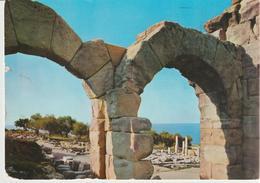 69-Tindari-Messina-Casa Romana-Archeologia-v.1964 X Catania - Messina