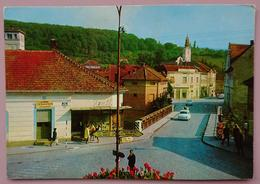 PAKRAC - YUGOSLAVIA (CROATIA)   Vg - Jugoslavia