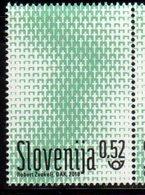 SLOVENIA , 2018, MNH, WWI, ISONZO FRONT,  1v - WW1