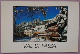 CAMPITELLO DI FASSA - Dolomiti - Val Di Fassa   Vg TA2 - Trento