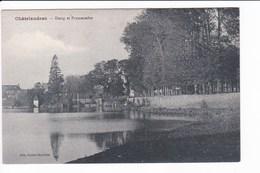 Châtelaudren - Etang Et Promenades - Châtelaudren
