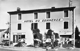 Saint Laurent En Grandvaux Hôtel Pompe à Essence - France