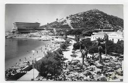 (RECTO / VERSO) KUPARI EN 1965 - BEAUX TIMBRES - FORMAT CPA VOYAGEE - Croatie
