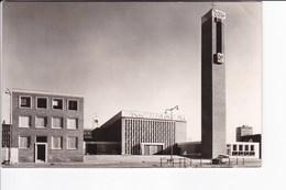 """Lot 2 Cp - ROTTERDAM - St. Dominicus Kerk """" Het Steiger -- Centraal Station - Rotterdam"""