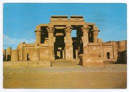 Egypte -- KOM OMBO --  1988    -- Kom Ombo Temple............. Timbres -- Cachet - Egypt