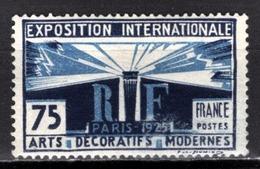 FRANCE 1924 - Y.T. N° 215 - NEUFS* - Frankrijk