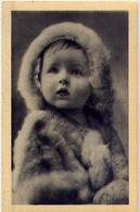 Bambina - Formato Piccolo Non Viaggiata - E 12 - Scene & Paesaggi