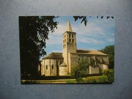 SAINT PAPOUL   -  11  -  Abbaye De St Papoul   -  AUDE - Autres Communes