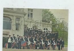 Arques-la-Bataille (76) : Groupe De La Musique Industrielle Moulin D'Archellesen 1980 (animé) GF. - Arques-la-Bataille