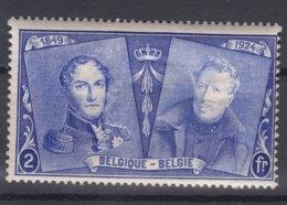 Belgium 1925 Mi#201 Mint Hinged - Ungebraucht