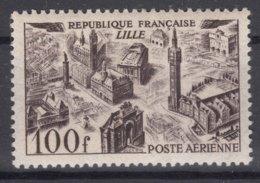 France 1949 Poste Aerienne Yver#24 Mint Never Hinged (sans Charniere) - Ungebraucht