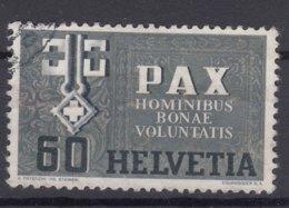 Switzerland PAX 1945 Mi#453 Used - Schweiz