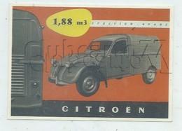 Citroën (Transport) : GP De La Fourgonnette 2CV Collection Publicité D'époque Botton En 1980 (animé)GF. - Turismo