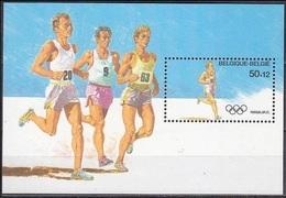1988Belgium2339/B581988 Olympiad Seoul7,00 € - Summer 1988: Seoul