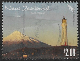 New Zealand SG3110 2009 Lighthouses $2 Good/fine Used [5/6495/4D] - New Zealand
