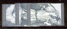SAN MARINO 1981 Virgil's Death Bimillennium Scott Cat. No(s). 1003-1005 MNH - San Marino