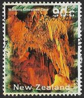 New Zealand SG1934 1996 Definitive 90c Good/fine Used [39/32131/4D] - Oblitérés
