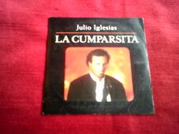 JULIO IGLESIAS  °  LA CUMPARSITA - Musique & Instruments