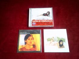 NATALIE  IMBRUGLIA   °  COLLECTION DE 3 CD - Musique & Instruments