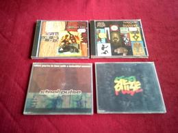 STEEL  PULSE  ° COLLECTION DE 4 CD - Musique & Instruments