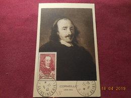 Carte De 1942 - Marcophilie (Lettres)