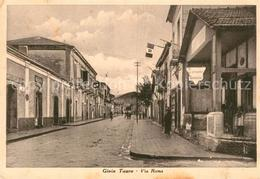 13287835 Gioia_Tauro Via Roma Cartoleria Genovese - Italia