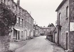 Saint-Romain-Lachalm - Route De La Gare - CAD - Frankrijk