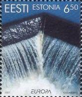 2001 - Estonia 416 Europa - Estonia
