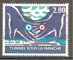 FRANCE 1994 Y T N ° 2881 Oblitéré - France