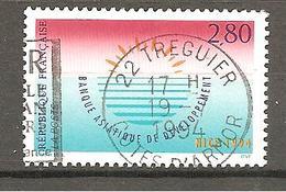 FRANCE 1994 Y T N ° 2884 Oblitéré - France
